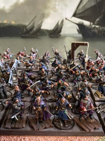 Sauron et ses 10 Armées - Update - Page 6 Img_8034