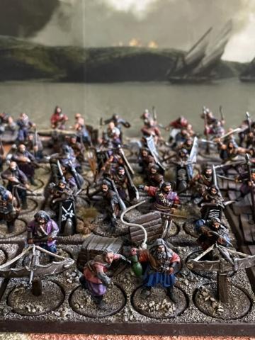 Sauron et ses 10 Armées - Update - Page 6 Img_8035