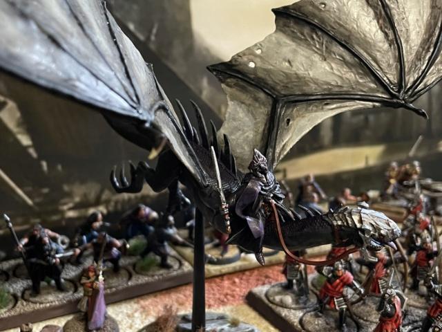 Sauron et ses 10 Armées - Update - Page 6 Img_8040