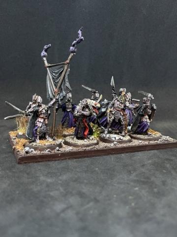 Sauron et ses 10 Armées - Update - Page 6 Img_8041