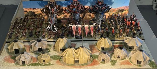 Sauron et ses 10 Armées - L' Armée de L'Immortel - Fin - Page 6 Img_e710