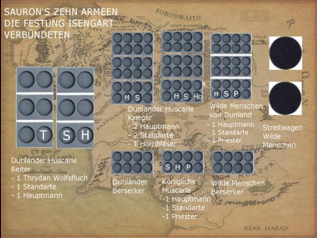 Sauron et ses 10 Armées - Update - Page 4 Isenga15