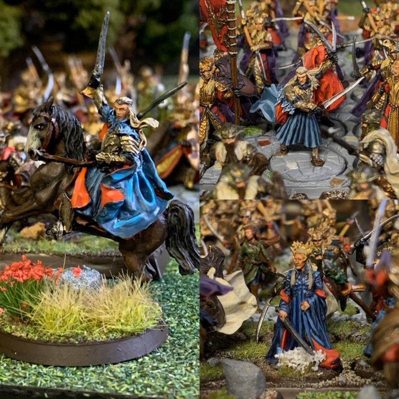 Aragorn et les 5 Armées - Rohan - Page 4 Quok6710