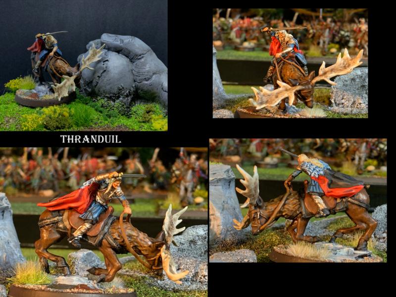 Aragorn et les 5 Armées - Rohan - Page 4 Thrand10