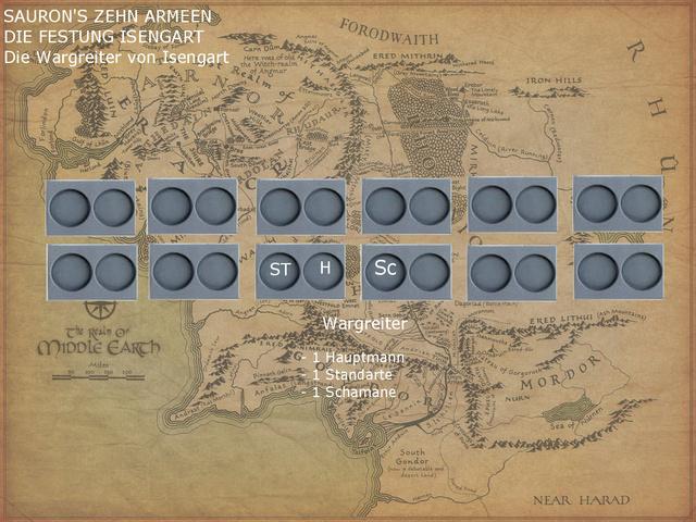 Sauron et ses 10 Armées - L' Armée de L'Immortel - Page 3 Wargre10
