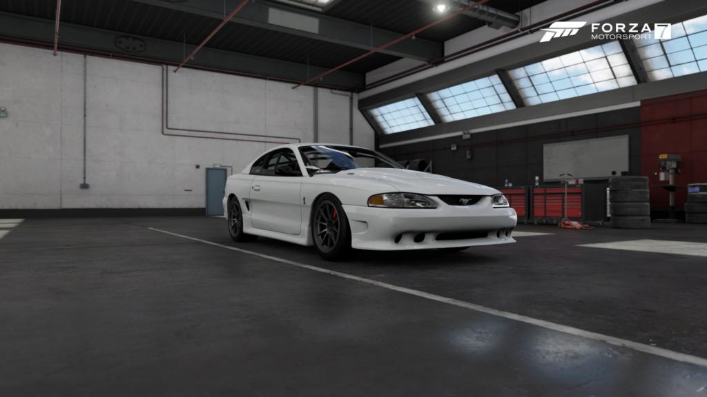 CombatPOG Garage B28c3110