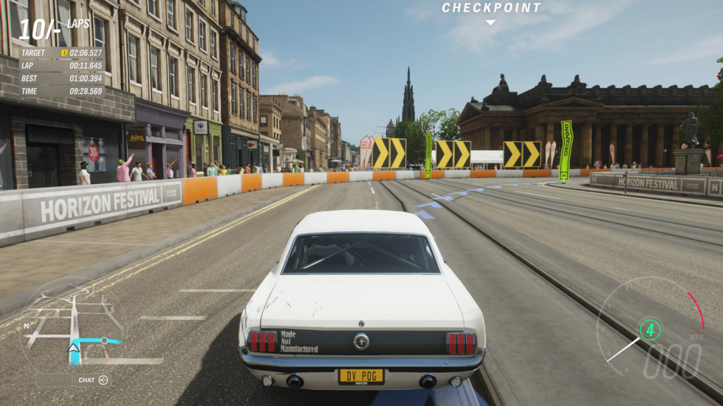 FH4 Time Attack | Princes Street Garden Circuit - 300hp(FWD/RWD) Img_0510