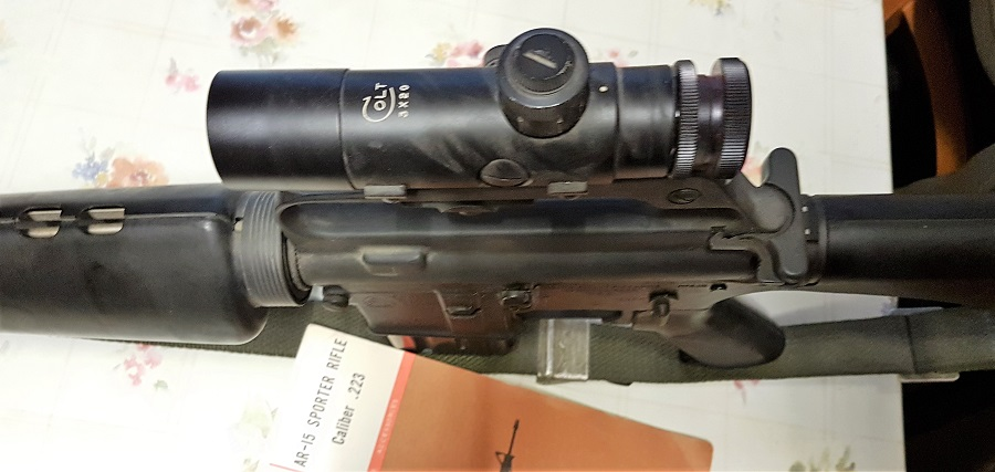 Question Colt AR15 A2 Ar_15_15