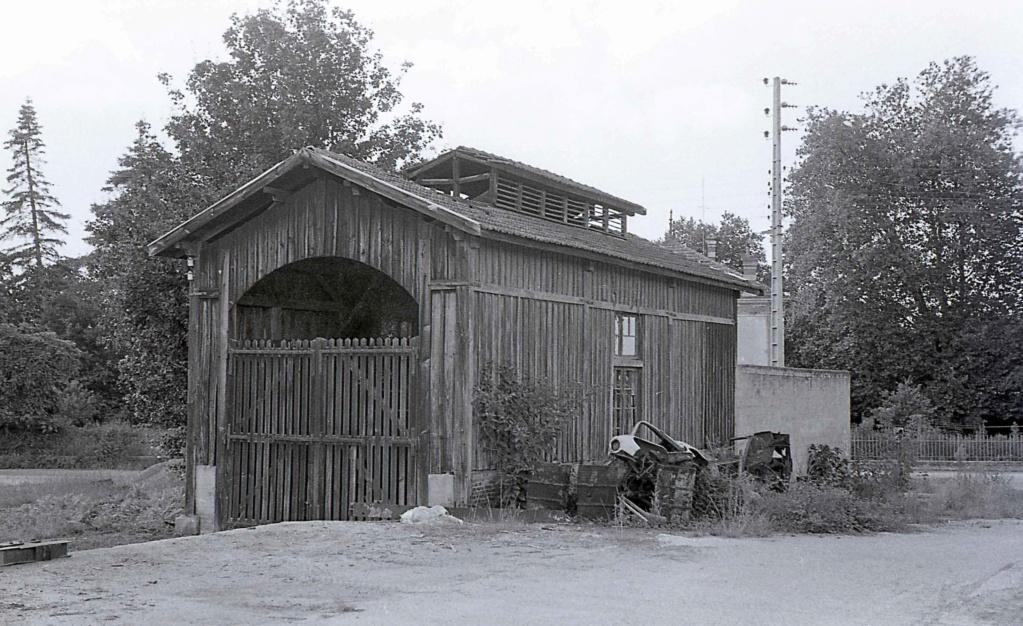 Réseau HO : La Rue de Suède... façon landaise 1969_013