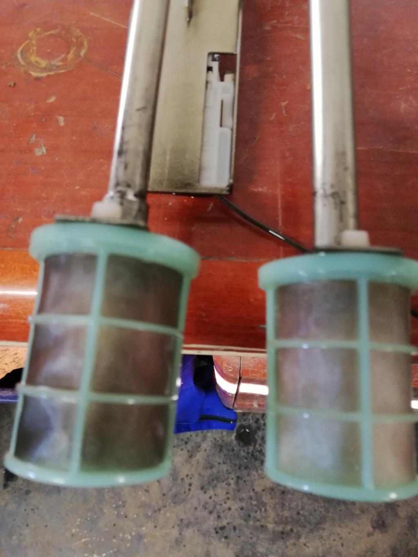 Замена топливного фильтра в баке поджеро спорт 2,дизель  Img_2046