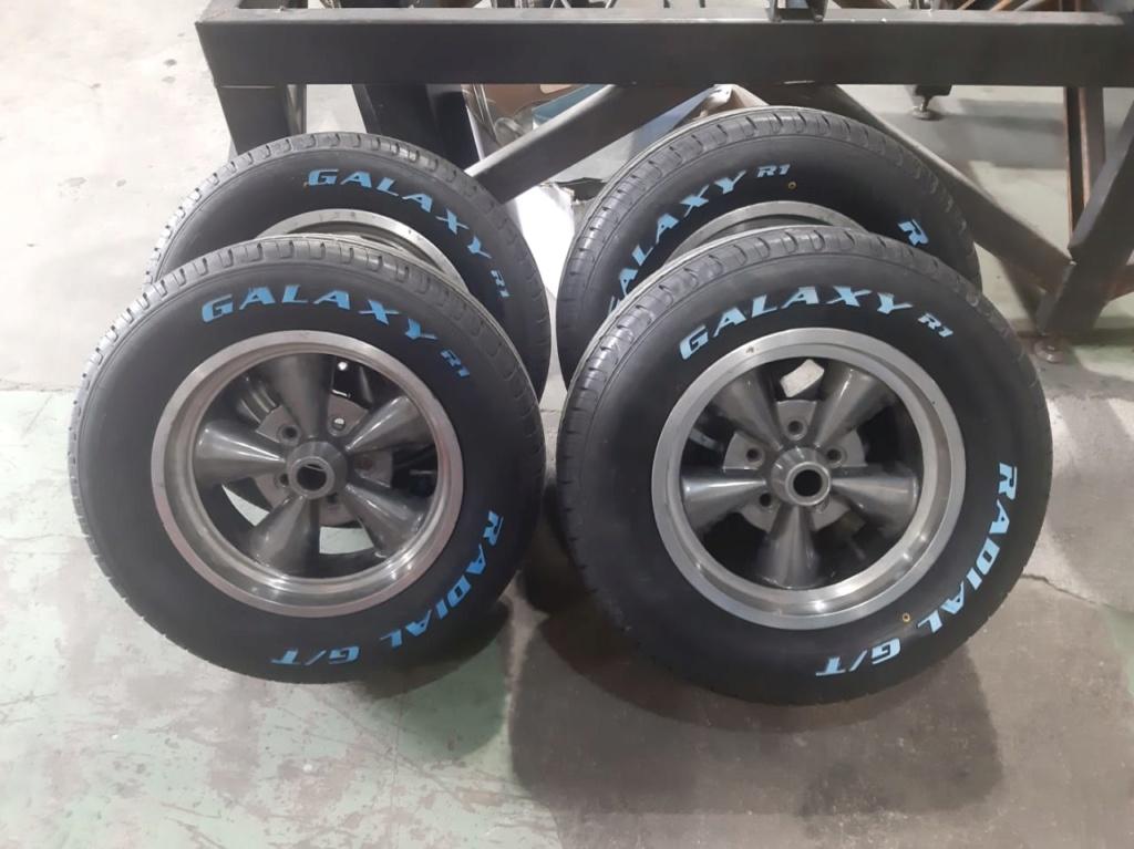 pneus compatíveis com o opala nao rebaixado Img-2015