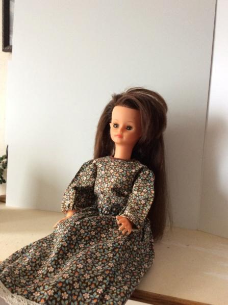 Cathie fraîchement arrivée  08a1ea10