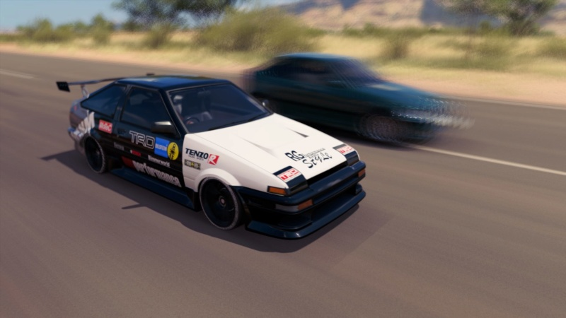 RG-Performance and Style Ae86910