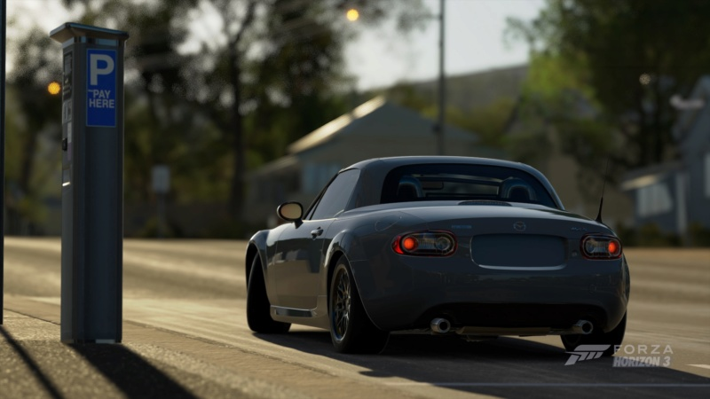 RG-Performance and Style Mx5110