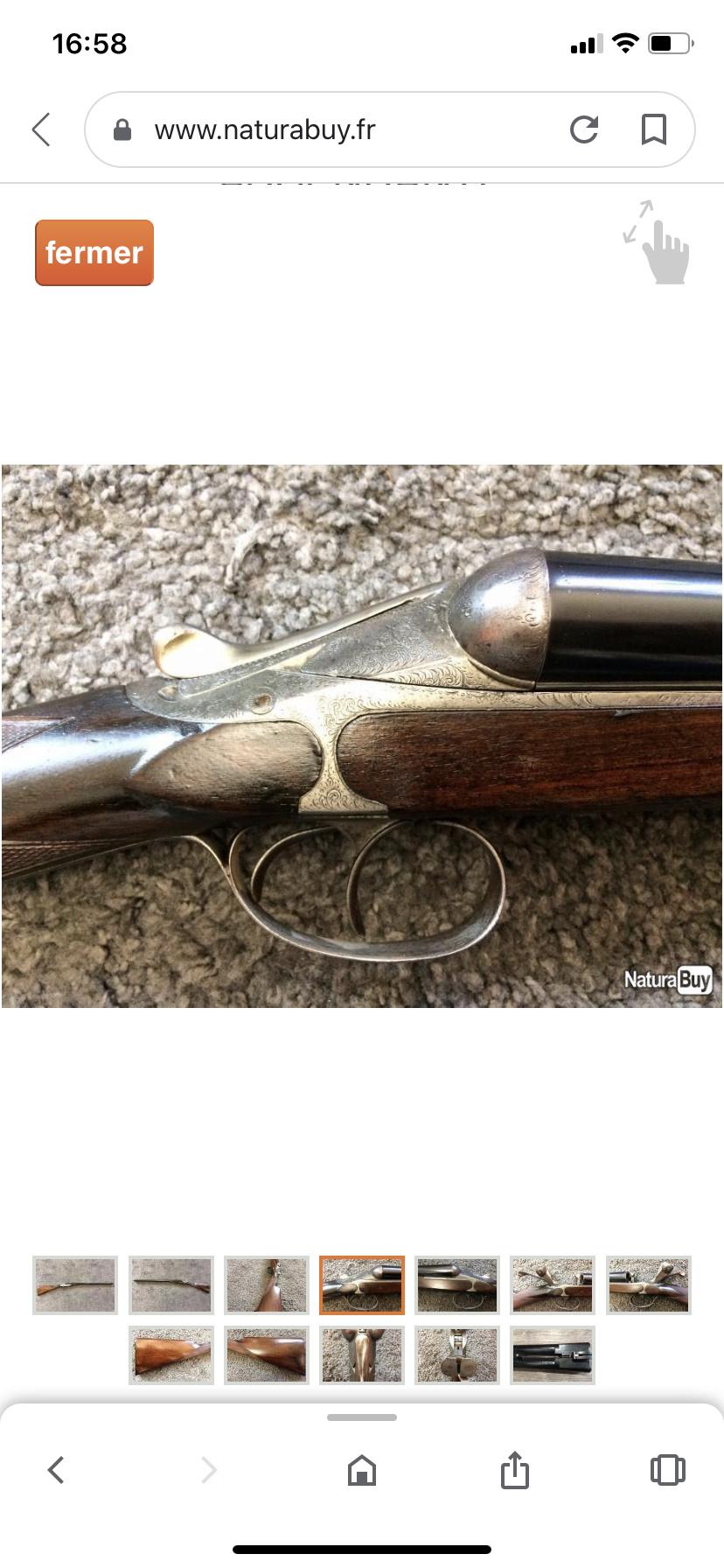 fusil halifax B9aebb10