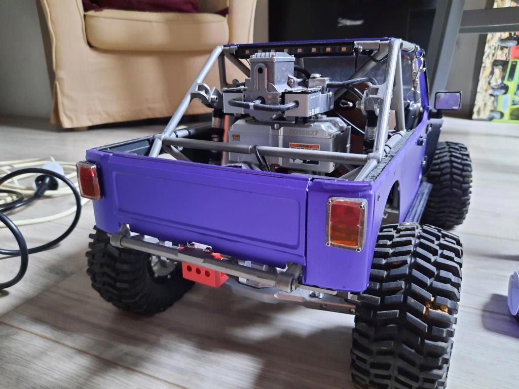 Jeep jkmax  20210411