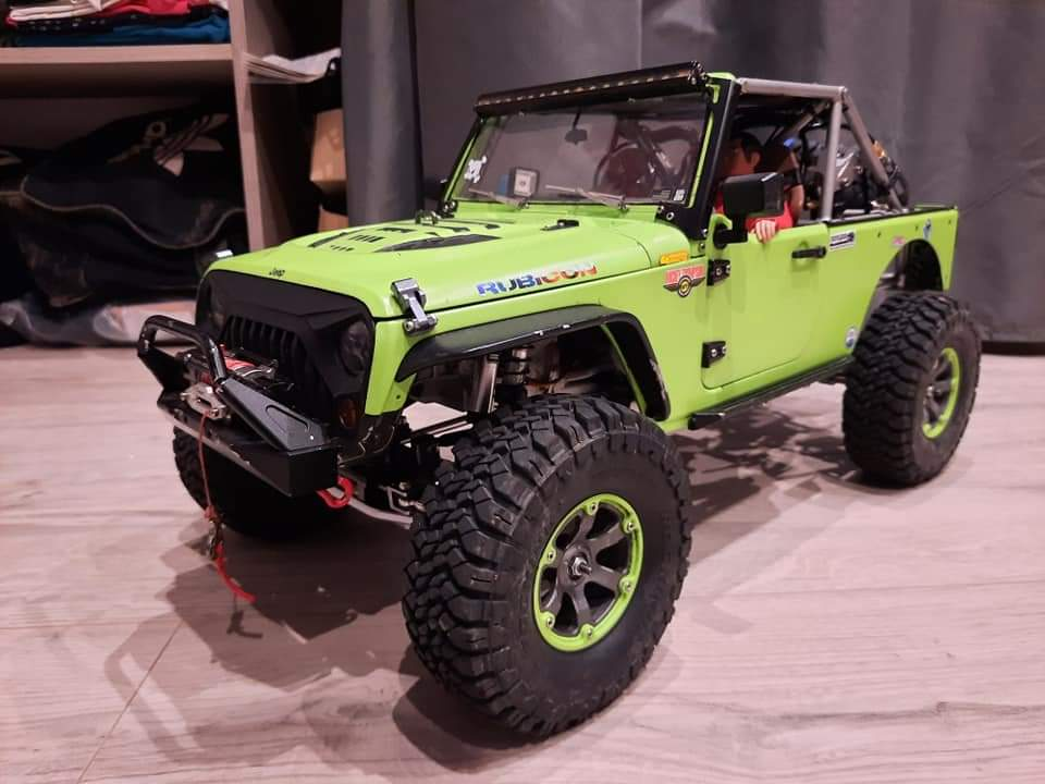 Jeep jkmax  Fb_img51