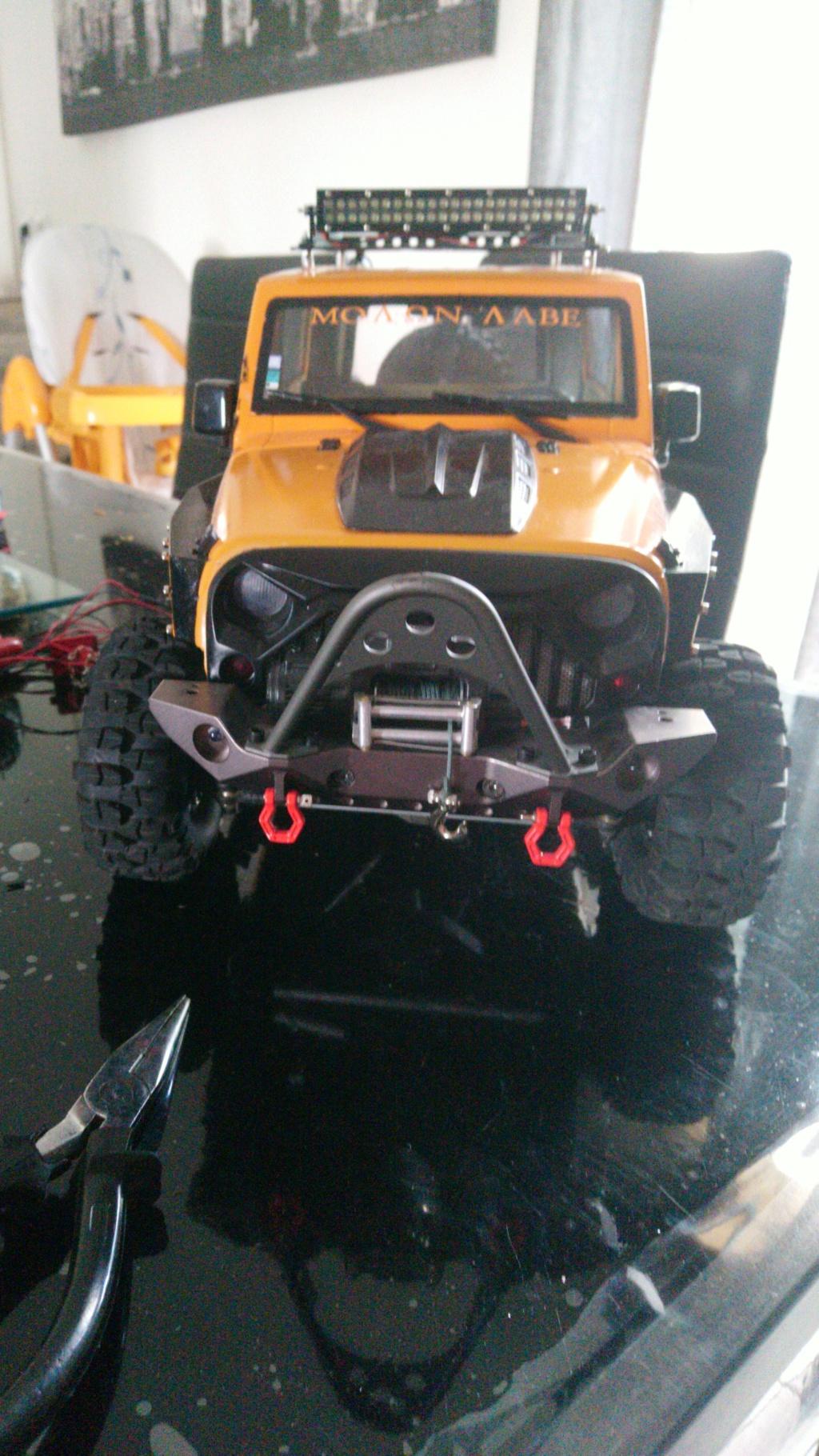 Jeep wrangler rubicon  Img-2038