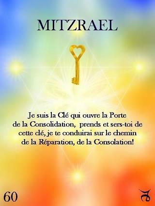 ange MITZRAEL 60 6010