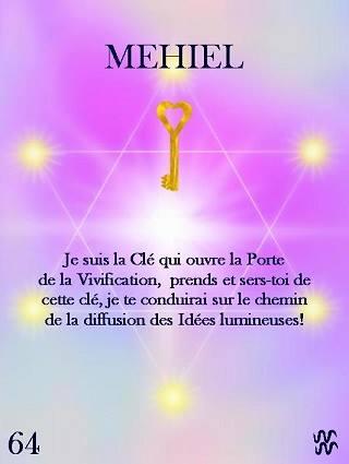 ange MEHIEL 64 6410