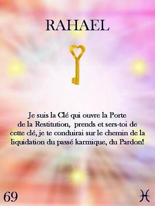 ange RAHAEL 69 6910