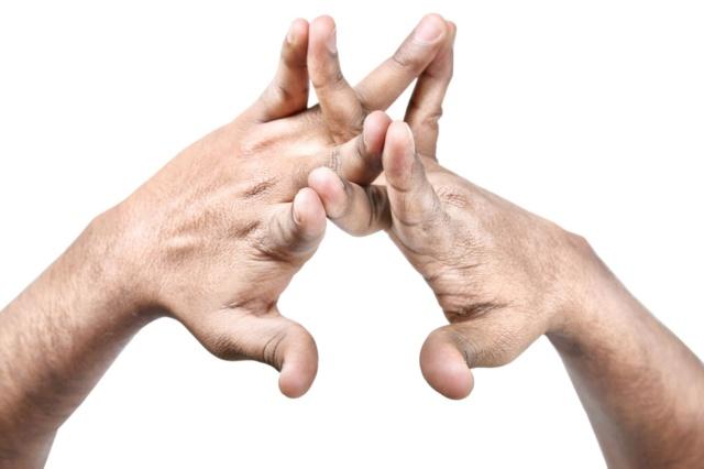 5 мощных мудр для притягивания желаемого и избавления от всего лишнего 4b23e510