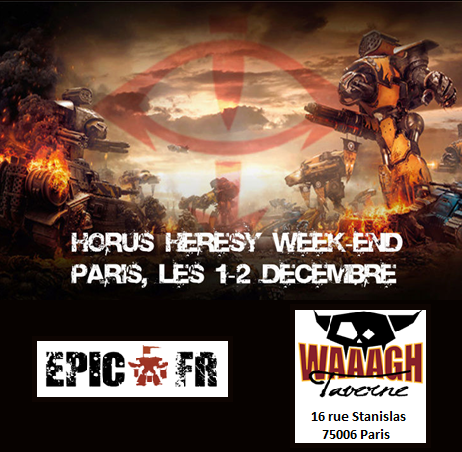 [2018][EA][PARIS] 1 et 2 décembre 2018: Horus Heresy WE Flyer10