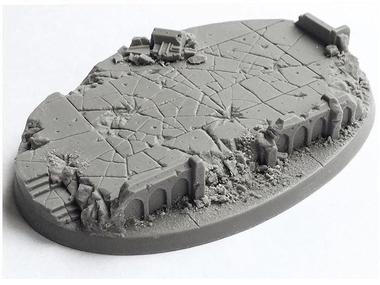 Kickstarter de socles résines pour AT en Juillet Image210