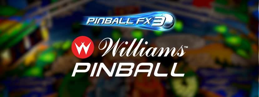 Les tables Williams sur Pinball FX3 ! Willia10