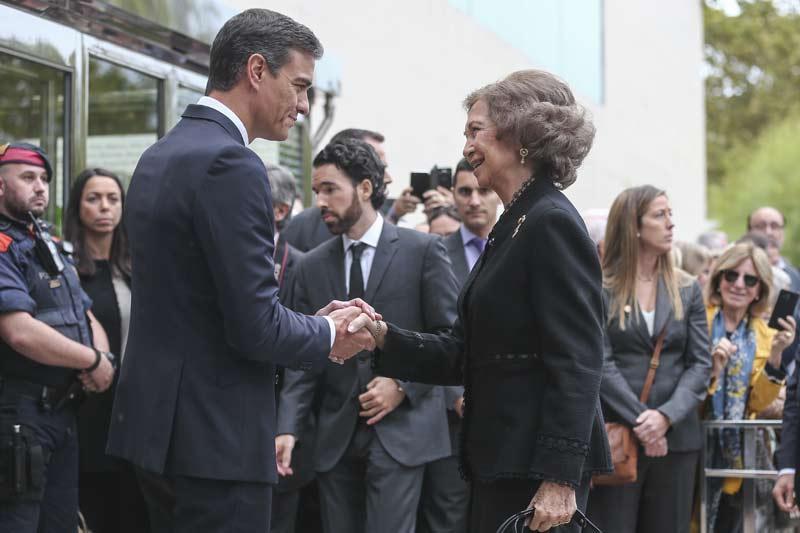 Juan Carlos y Sofía - Página 14 Caball11