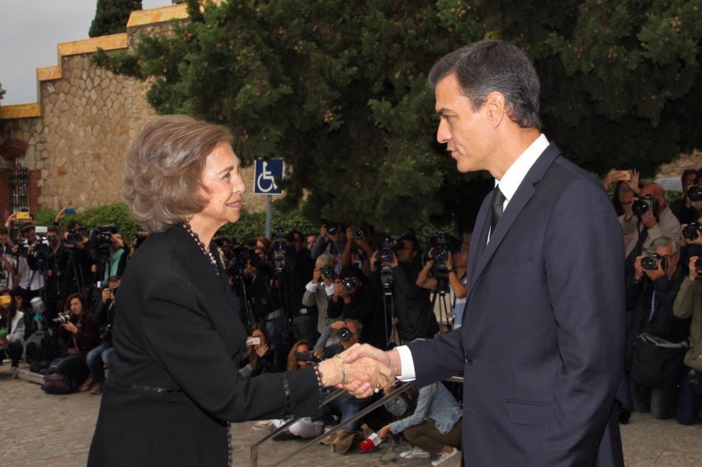 Juan Carlos y Sofía - Página 14 Caball12
