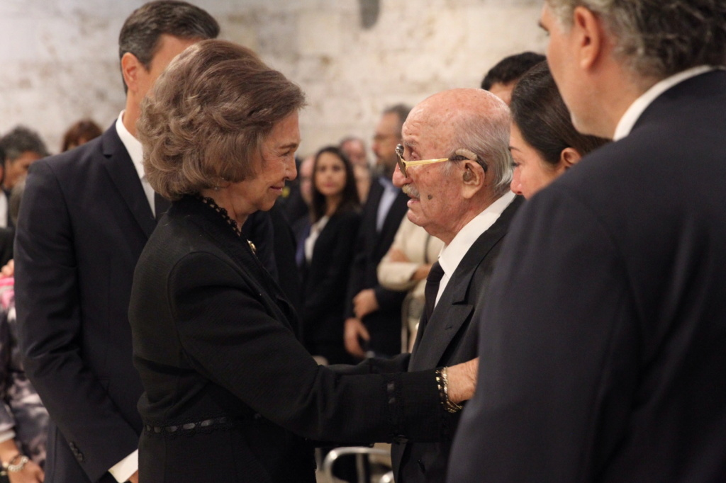 Juan Carlos y Sofía - Página 14 Caball17