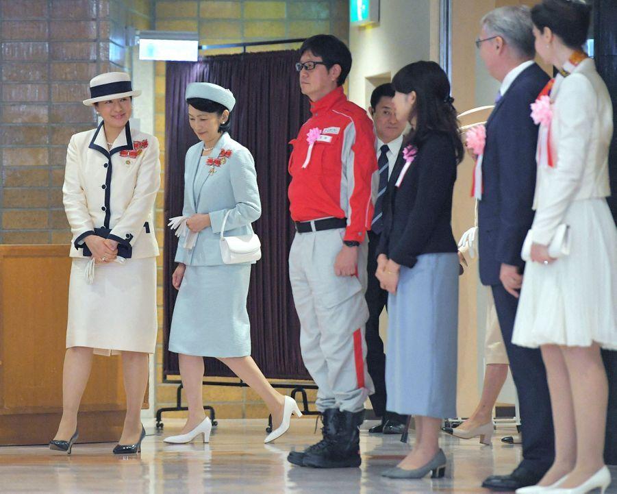 CASA IMPERIAL DE JAPÓN - Página 38 Foto4134