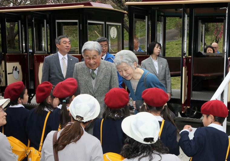 CASA IMPERIAL DE JAPÓN - Página 36 Foto465