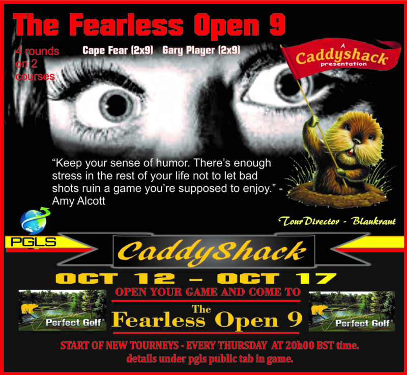 The Fearless Open 9 Fearle11