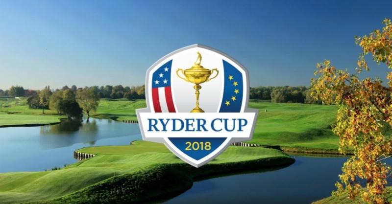 The Ryder Cup Live Ryder10