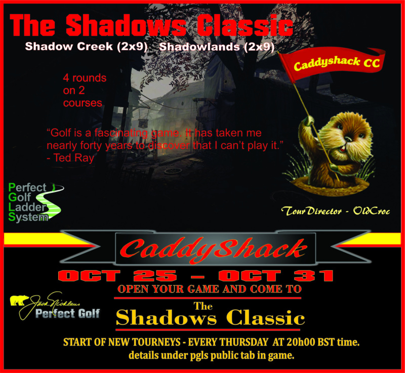 This weeks Tournament Shadow10