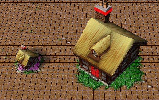 Tutorial: como crear una textura de ruta personalizada en un mapa 222210