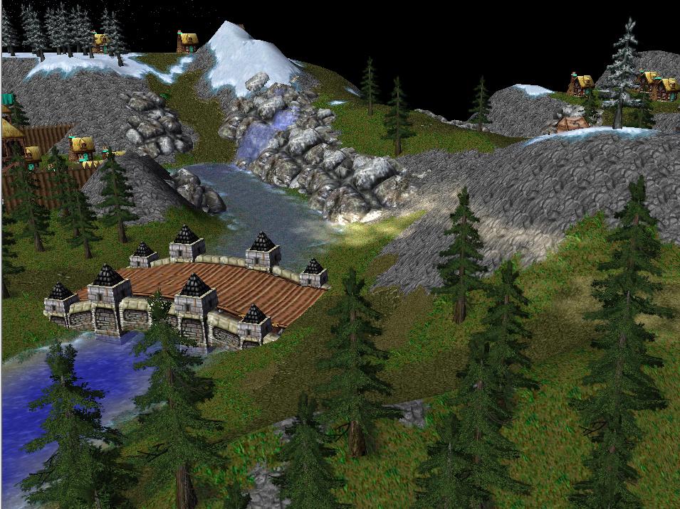 Solicitud de equipo para crear mapas Mipama10