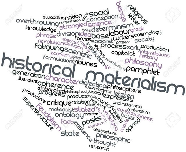 Los intentos de crítica al materialismo histórico desde el punto de vista burgués 17197310
