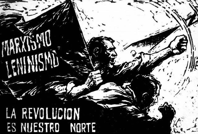 Hay que acabar de una vez con la concepción fatalista de que el marxismo-leninismo es algo difícil de estudiar y asimilar 29432610