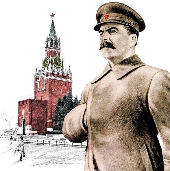 La ley del valor en el socialismo; Stalin, 1952 3310