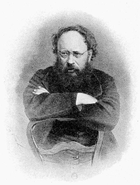 Marx exponiendo la ideología pequeño burguesa de Proudhon en 1846 D156_p11