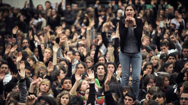 Cuando la Escuela de Frankfurt negó al proletariado como clase ascendente de la historia French10