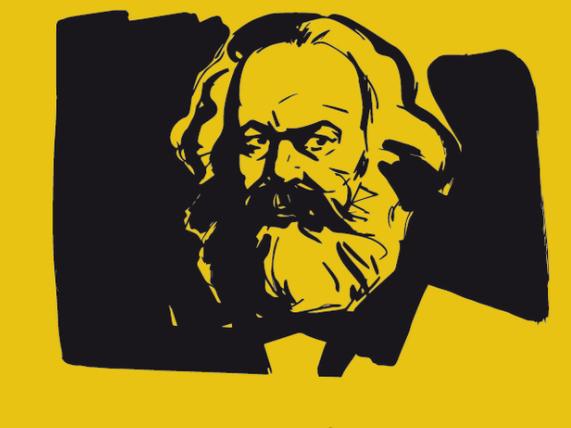 La filosofía de Marx y el desarrollo de la ciencia y de la revolución técnico-científica en nuestra época; Kristaq Angjeli, 1984 Km10