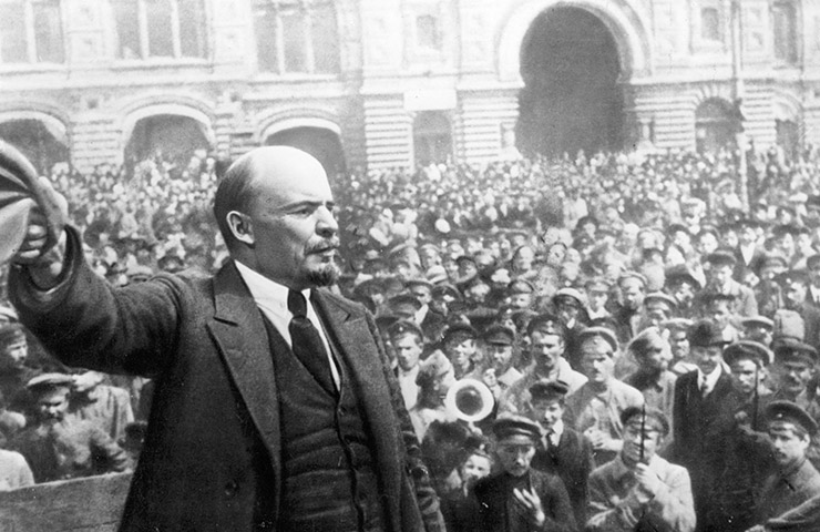 Lenin sobre Trotsky Lenin10