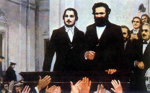 Cuando la Escuela de Frankfurt negó al proletariado como clase ascendente de la historia Me_1413