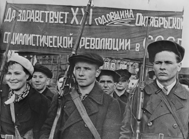 Cuando la Escuela de Frankfurt negó al proletariado como clase ascendente de la historia Revolu11