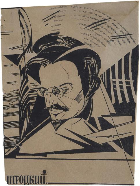 Sobre el falso antitrotskismo; Equipo de Bitácora (M-L), 2017 Trotsk10