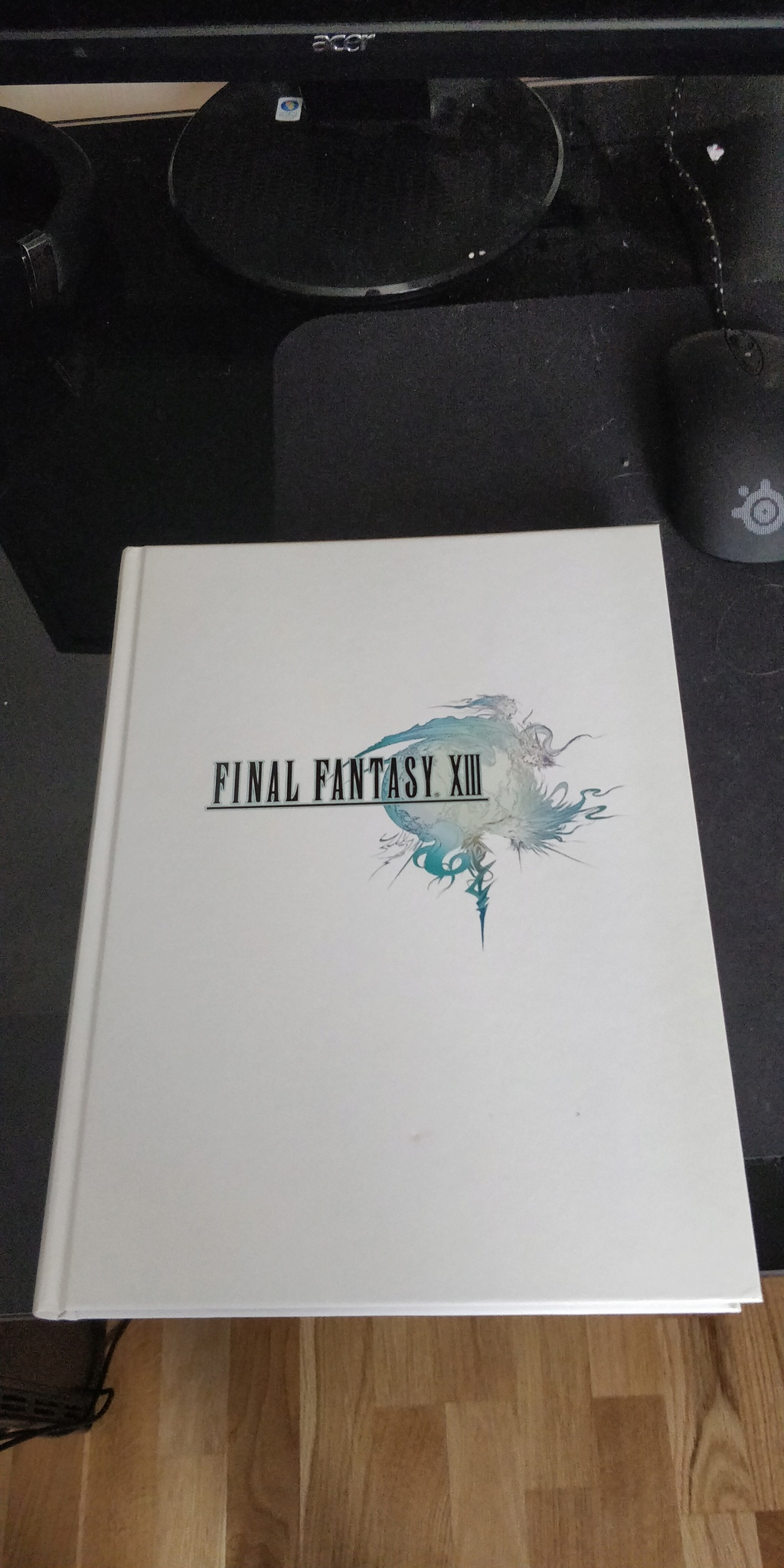 Projet de Full set Final Fantasy PAL FR 15290610